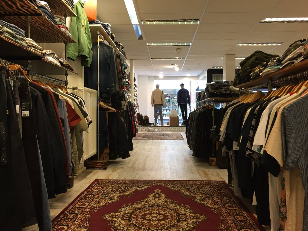 Ray's Boutique in Vlissingen
