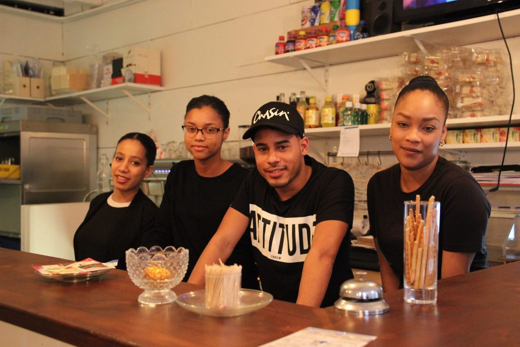 Speciaal Antilliaanse Keuken : Geniet van de antilliaanse keuken bij chupé lembé in vlissingen